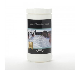 Jacuzzi Hot Tub Bromine Tablets