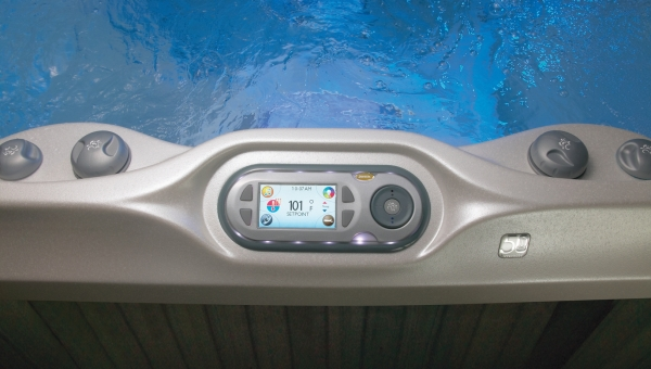 Are Jacuzzi Hot Tubs hard to maintain?