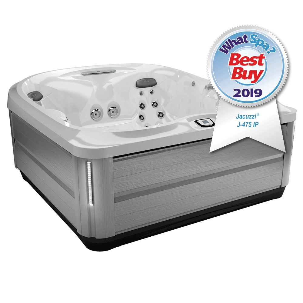 Best Buy Jacuzzi J475