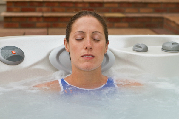 Hydrotherapy Insomnia